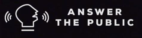AnswerThePublic.Com Website Review